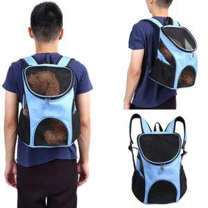 sac de transport chien sac à dos