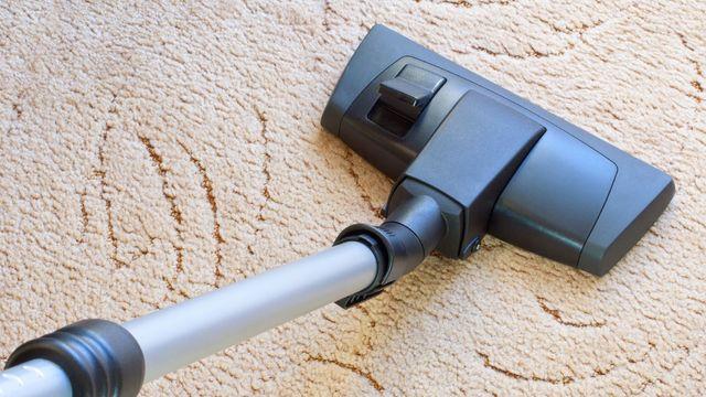 comment nettoyer une moquette
